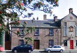 Alyth Museum