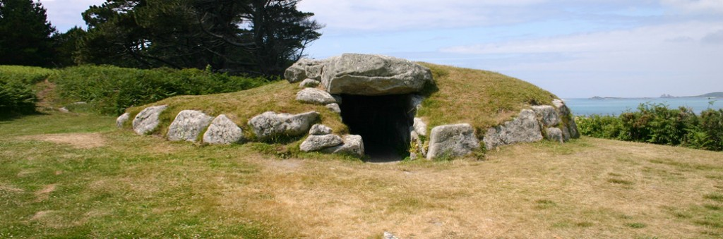 Bant's Carn Burial Chamber