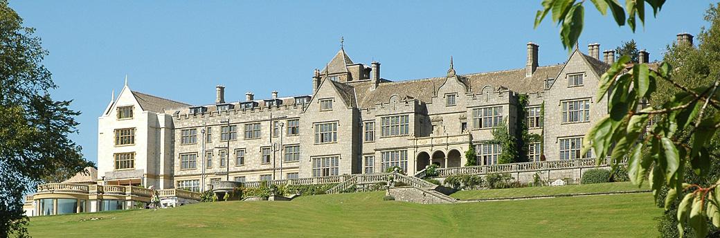 Spa Hotel Dartmoor