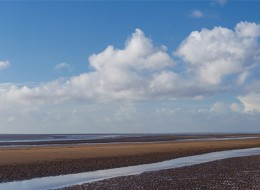 Burnham-on-Sea Low Lighthouse