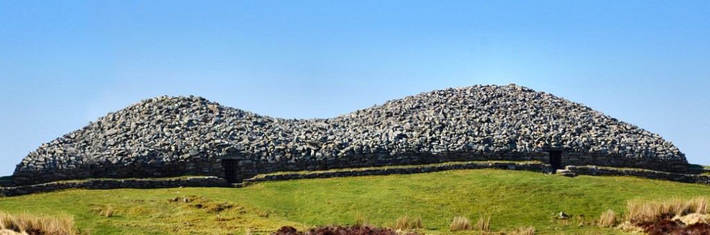 Camster Grey Cairns