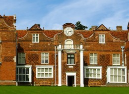 Christchurch Mansion Museum