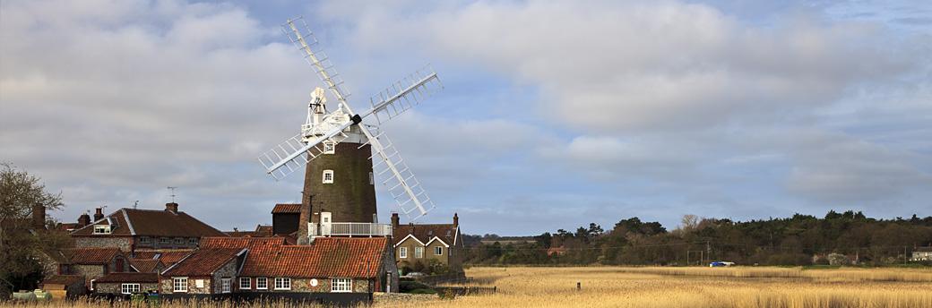 Cley Windmill