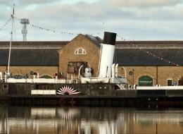 Hartlepool Maritime Experience