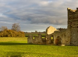 Knowlton Church & Henge
