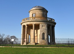 The Croome Panorama Tower