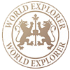 World Explorer Logo