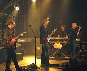Genesis - Best British Bands