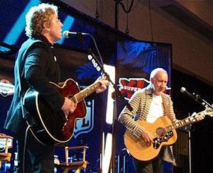 britse rockband 60 hits