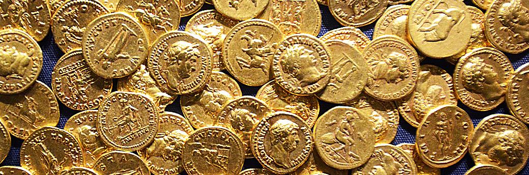 Top Ten British Treasures