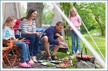 beddgelert-campsite