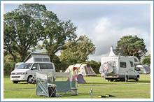 llanystumdwy-campsite