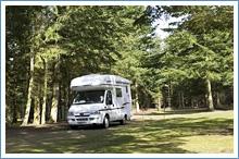 nairn-campsite