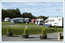 oswestry-campsite