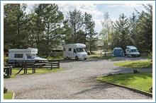 tarland-campsite
