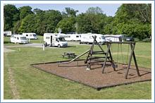theobalds-park-campsite