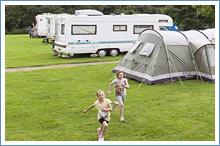 wolverley-campsite