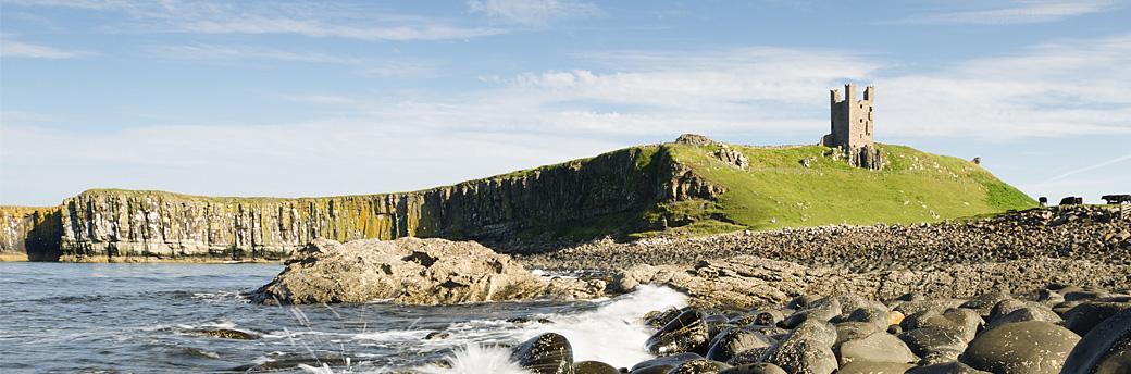 Top Ten Ways to Protect & Conserve Britain's Coastline