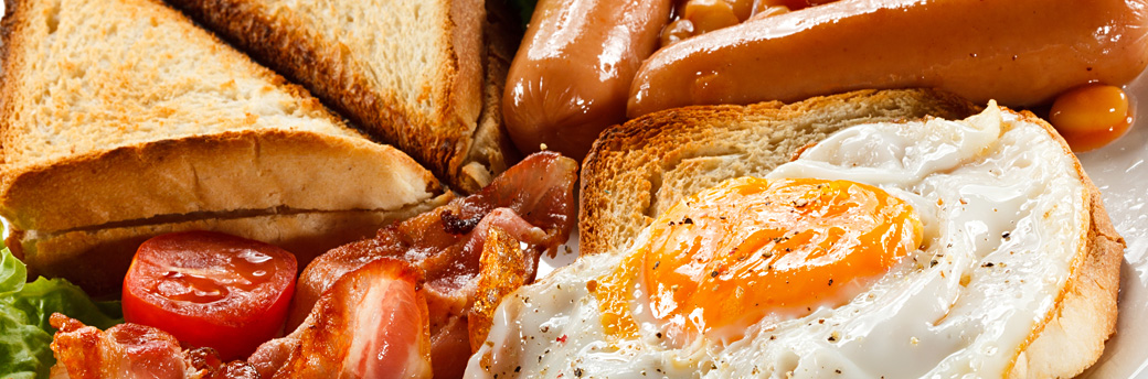 Popular British Meals (1 – 10)