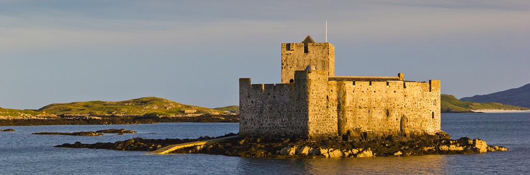 Kisimul Castle