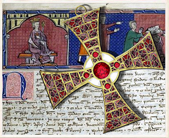 The Treasure of the Knights Templar
