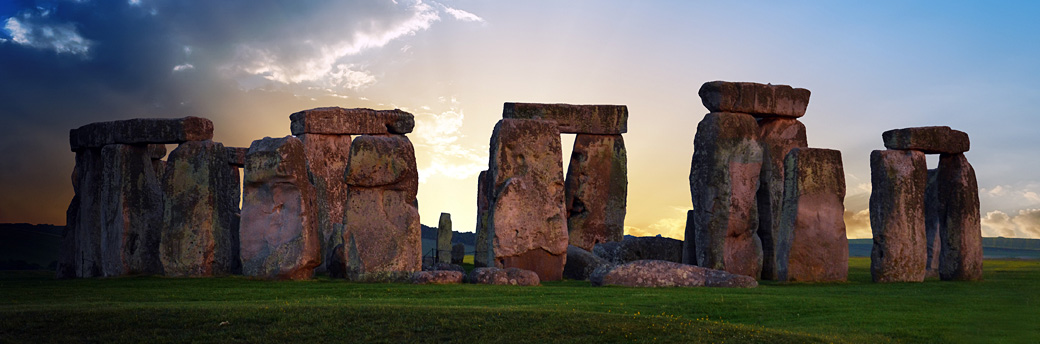 When Did They Build Stonehenge
