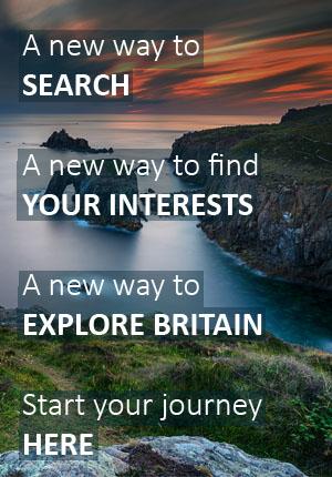 Britain Explorer - The Journey