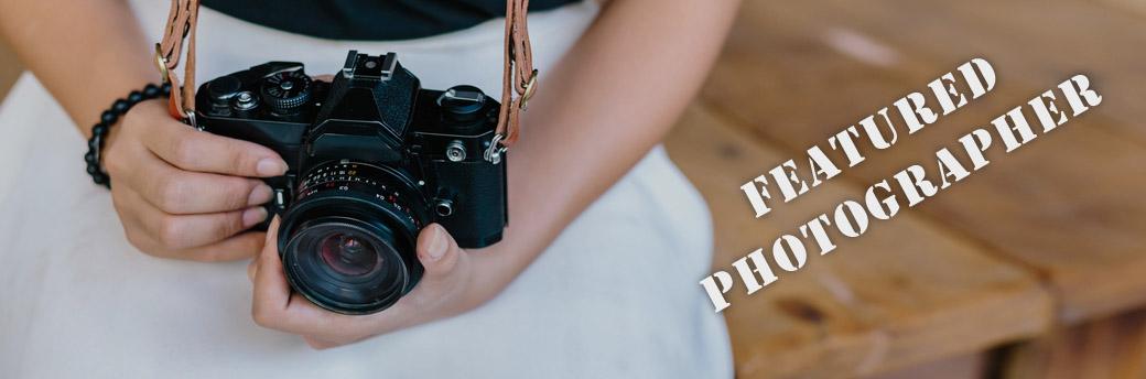 Charlotte Adams Featured Photographer