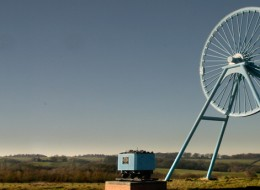 Apedale Mine and Miners Memorial