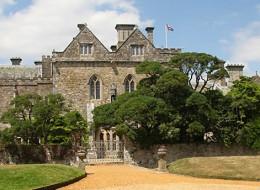 Beaulieu Abbey Palace House