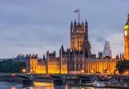 Big Ben & The Elizabeth Tower