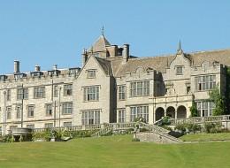 Bovey Castle – Dartmoor National Park