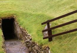 Burghead Well