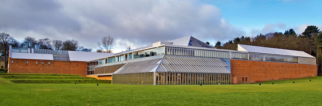 Burrell Collection – Pollok Park