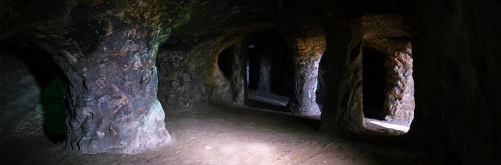 Chiselhurst Caves
