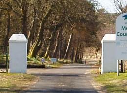 Clyde Muirshiel Park – Castle Semple