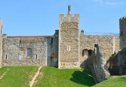 Framlingham Castle