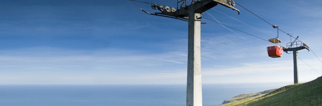 Llandudno & Great Orme Cable Car