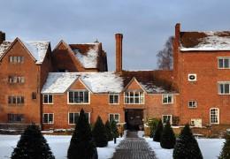 Harvington Hall Priest Holes and Hides
