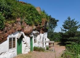 Kinver Rock Houses – The original Hobbit Holes?