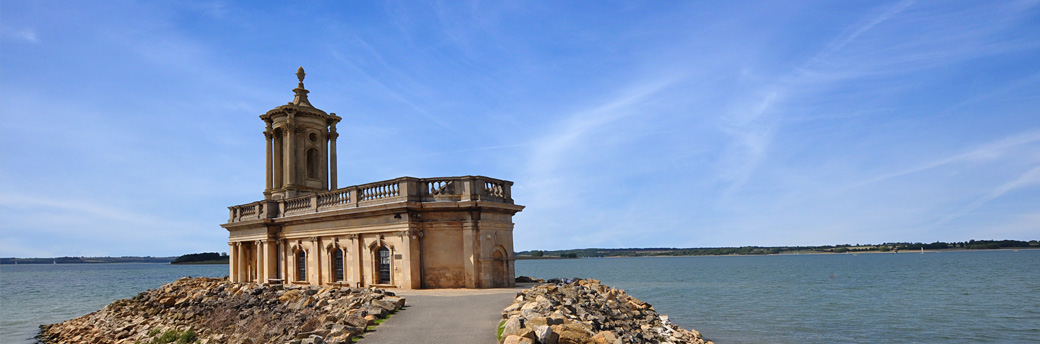 Normanton Church and Museum
