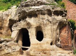 City of Caves – Nottingham
