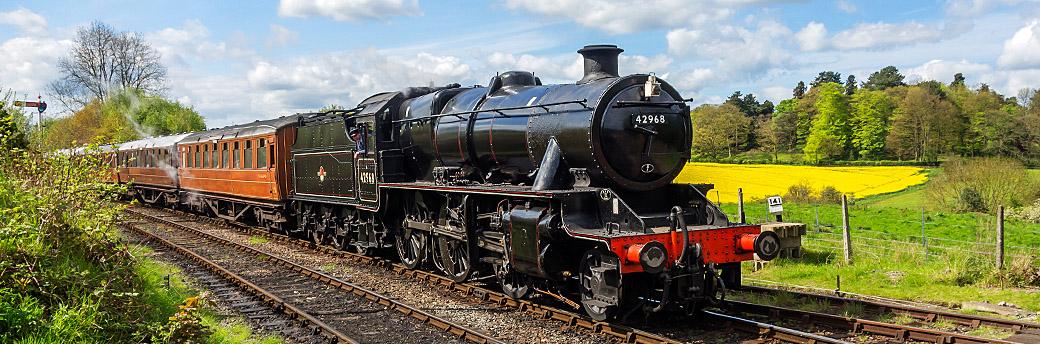Severn Valley Steam Railway