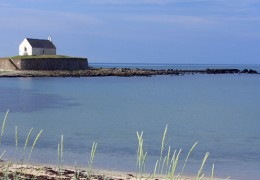 St Cwyfan's – Church in the Sea