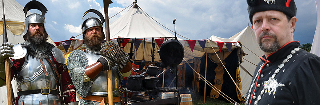 The Battle of Tewkesbury