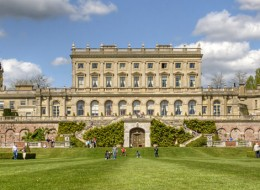 Cliveden House & Estate