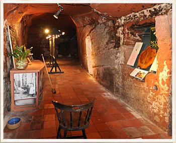 Kinver Rock Houses The Original Hobbit Holes Britain