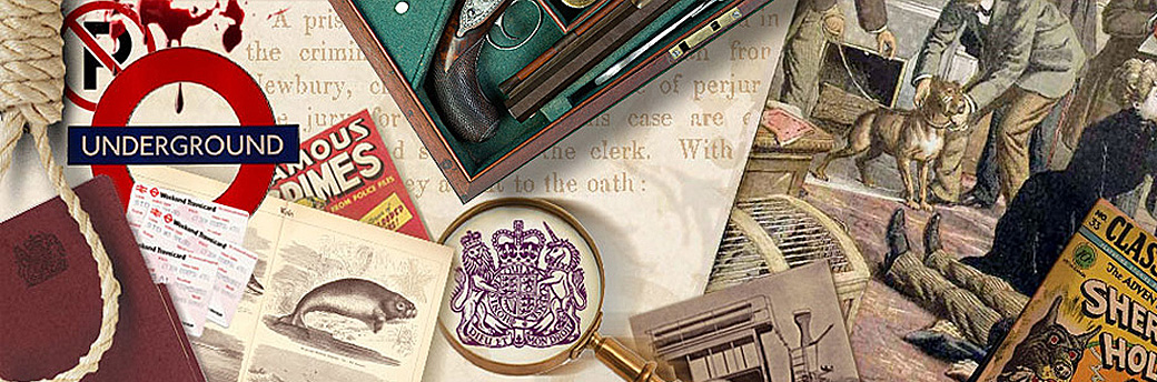 Strange British Laws