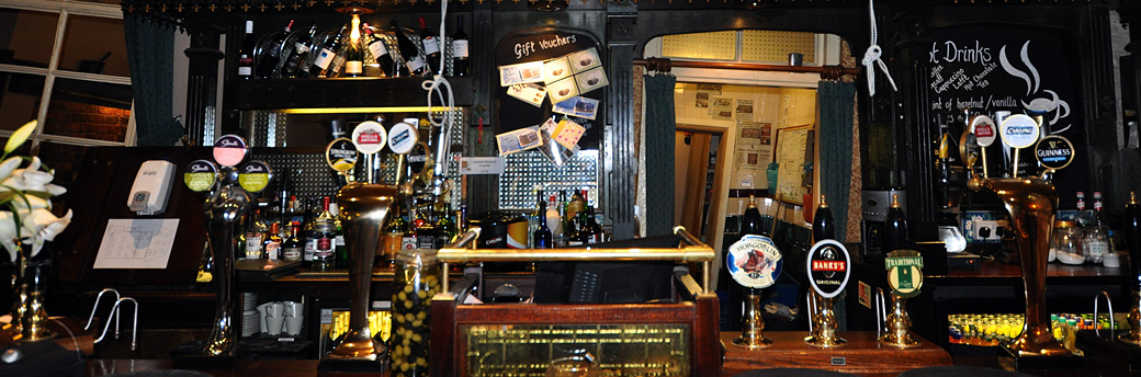 Ten Unusual Pubs