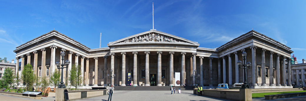 British Museum – London